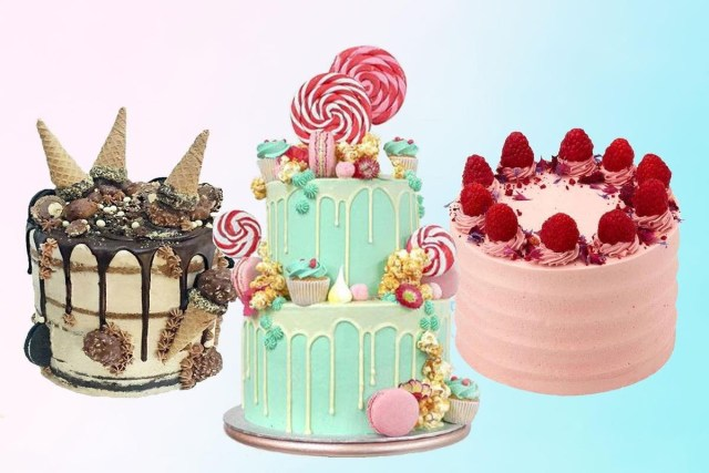 Top 10 popular and iconic cakes across the world