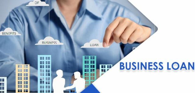 Can a salaried person get a business loan?