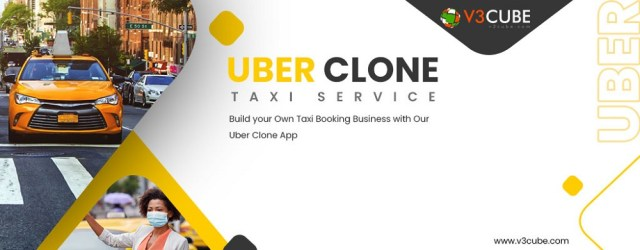 Get Started With Us And Develop A Uber Clone App To Enhance Your Taxi Booking Business