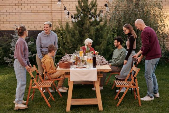 How to Upgrade Your Backyard This Summer