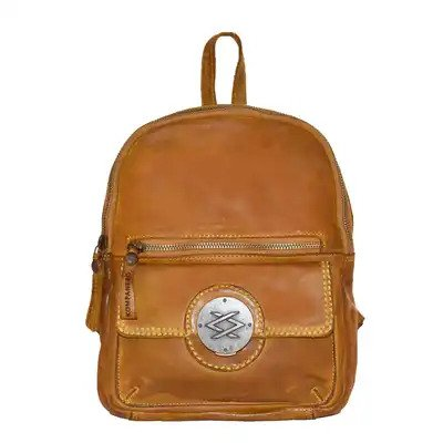 Fashionable Handcrafted Leather Backpacks To Buy In 2021