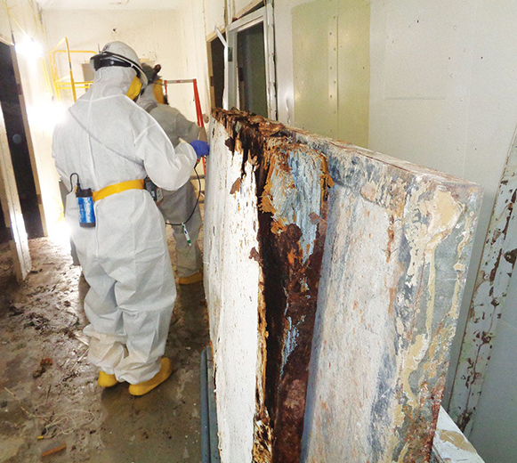 Everything You Need To Know About Asbestos Removals In Boulder Co