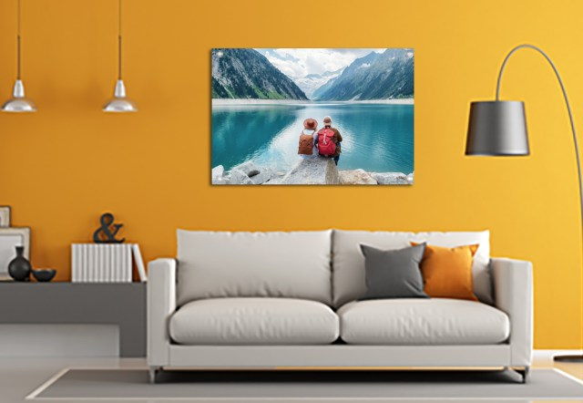 Custom Photo Canvas Prints: An Overview