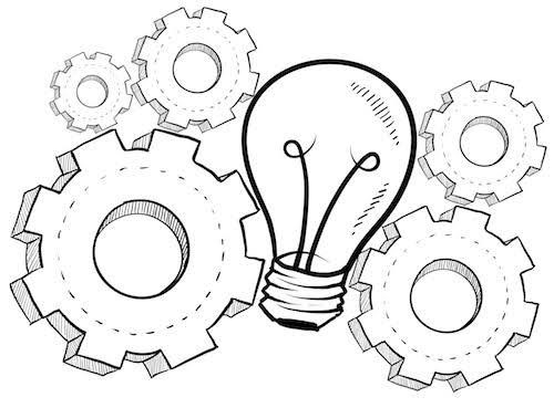 Four Types Of Views To Use In A Patent Illustration