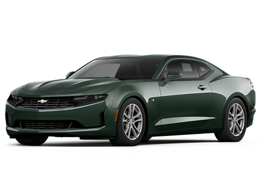 Why Purchase a Pre-owned Camaro?