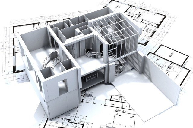 Scan to BIM modeling services