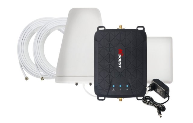 Eliminate or Reduce Dead Zones: Reasons to Choose Vodafone Mobile Signal Booster