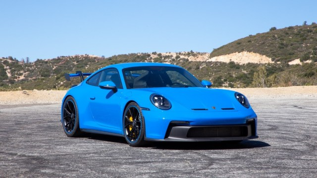 Specs to know about the Mesmerizing 2022 Porsche 911 GT3