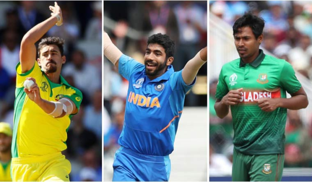 Greatest Bowlers of All Time In The World Cricket