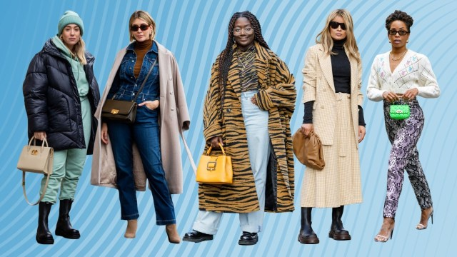 How to Upgrade to Every Day's Fashion