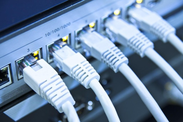 5 Different Types of Networking Ethernet Switches and their Uses