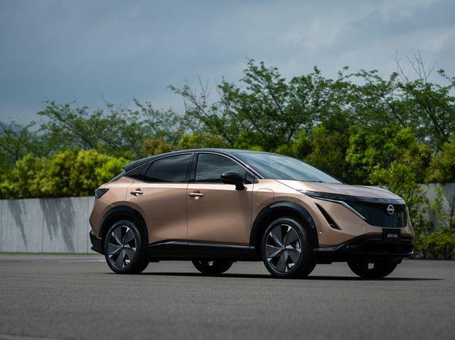 2022 Nissan Ariya Comes with Certain Changes and Other Details