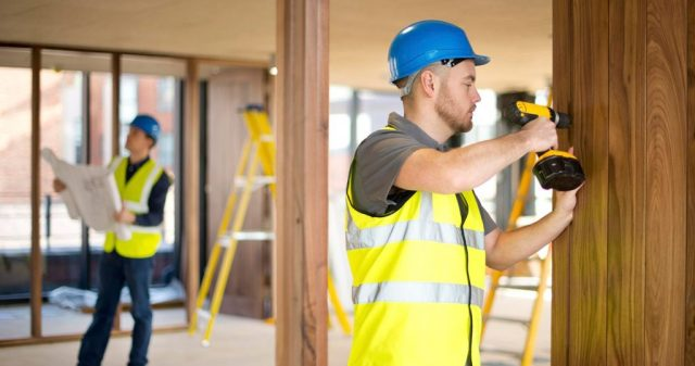 commercial remodeling projects