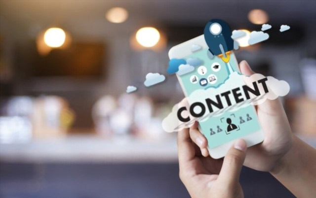 4 Levels To Content Marketing Success – How Successful Is Your Content Marketing Strategy?