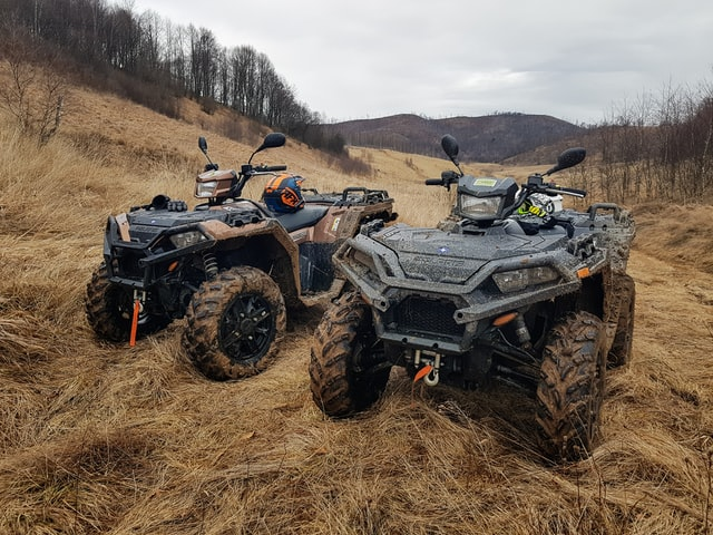 What You Should Know Before You Buy an ATV