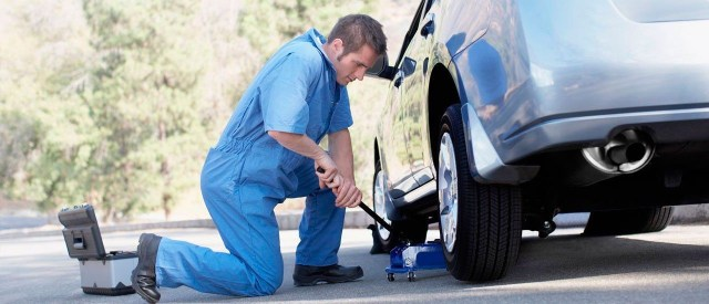 Choosing the next day mobile tyre fitting