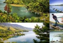 laut tawar lake   destination-Sumatra-Aceh Indonesia Travel