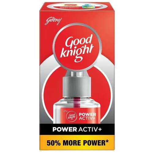 Good knight Power Activ+ - Mosquito Repellent Refill