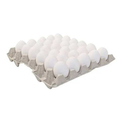 Farm Eggs - Table Tray, Medium, Antibiotic Residue-Free, Growth Hormone-Free