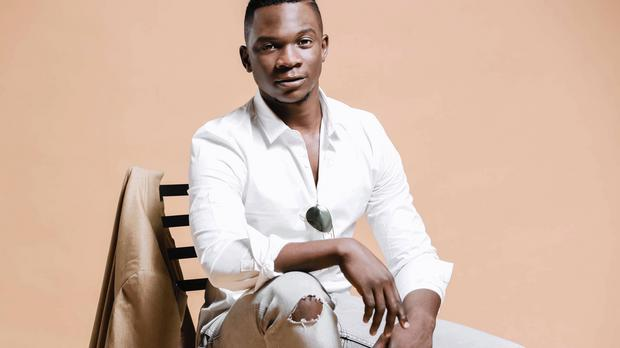 [Music + Video] Here With Me – Onesimus