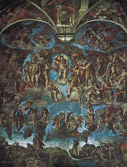 ExternalLink_The-Last-Judgment-Michelangelo-Sistine-Chapel-Vatican-228x300 Download Books On Eschatology [PDF] - Free Download