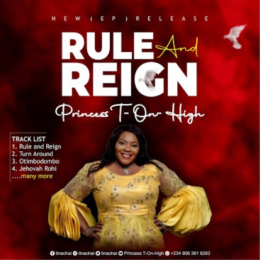ExternalLink_princess2Btee-300x300 [NEW EP] Rule And Reign - Princess T - On - High