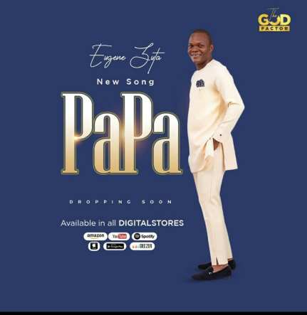 117908854_344645443636904_9008342940015405103_n [MP3 DOWNLOAD] PaPa (My Father) - Eugene Zuta