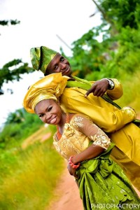 FB_IMG_15973914632994916-1-200x300 TRENDING: Match made in heaven - Deaf and Dump weds in lagos