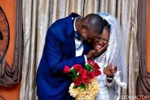 FB_IMG_15973914970749430-300x200 TRENDING: Match made in heaven - Deaf and Dump weds in lagos