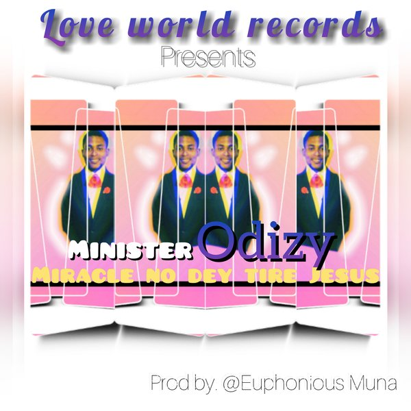 Polish_20200801_114323770 [MP3 DOWNLOAD] Miracle No Dey Tire Jesus - Odizy