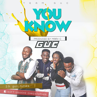 ExternalLink_Team-GUC-E28093-You-Know [MP3 DOWNLOAD] You Know - GUC