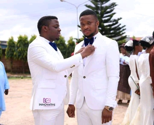 ExternalLink_FB_IMG_16023566728867493 Wedding Photos: Lawrence Oyor and Darasimi Mike Bamiloye Wedding