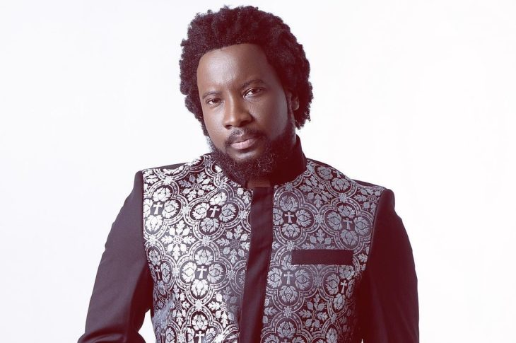 [Music + Video] Stand By Me - Sonnie Badu