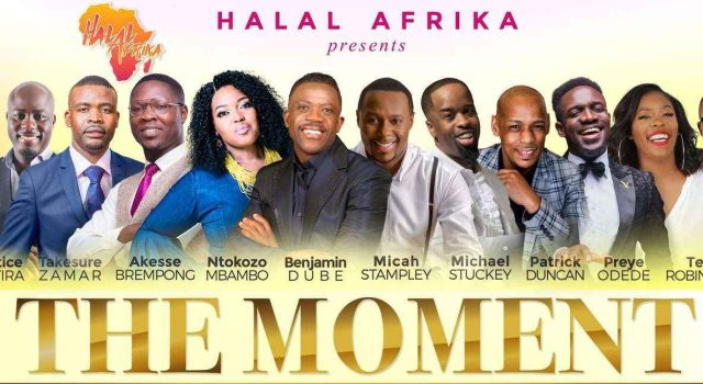 the-moment-by-halal-africa-2-e1604624100898 Halal Africa to feature Ghana's Akesse Brempong and others in The Moment Album
