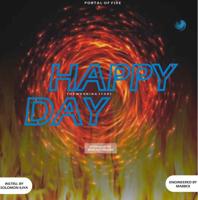 [MP3 DOWNLOAD] Happy Day - The Morning Stars