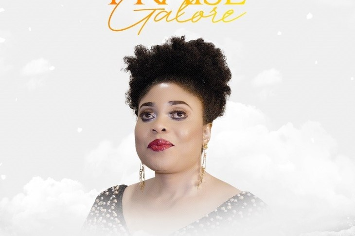 [MP3 DOWNLOAD] Praise Galore - Fally Modupe