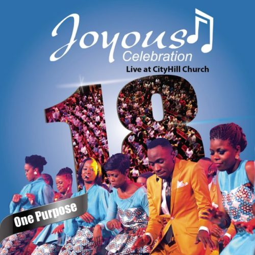 DOWNLOAD Greatful – Joyous Celebration [MP3, Video]