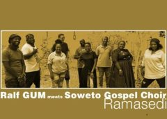 DOWNLOAD Ramasedi – Ralf GUM & Soweto Gospel Choir [MP3, Video]