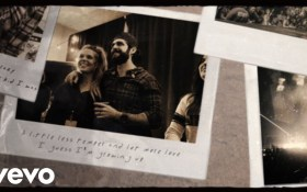 Growing Up – Thomas Rhett [MP3, Video]