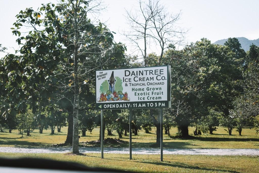 Daintree icecream co.