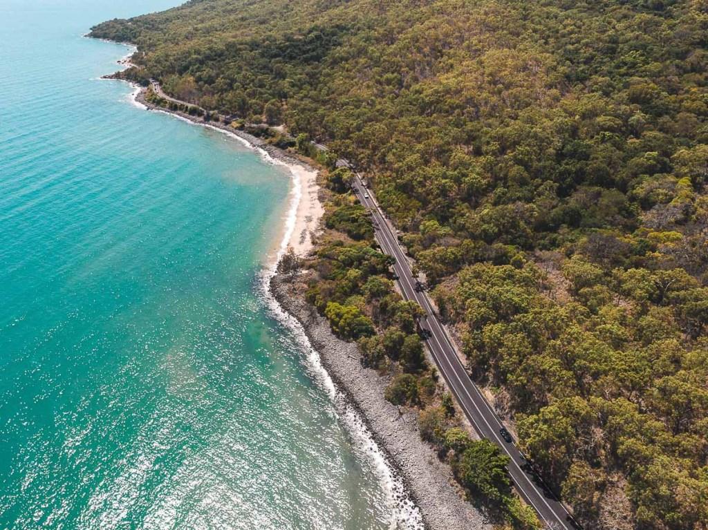 Captain Cook Highway East Coast