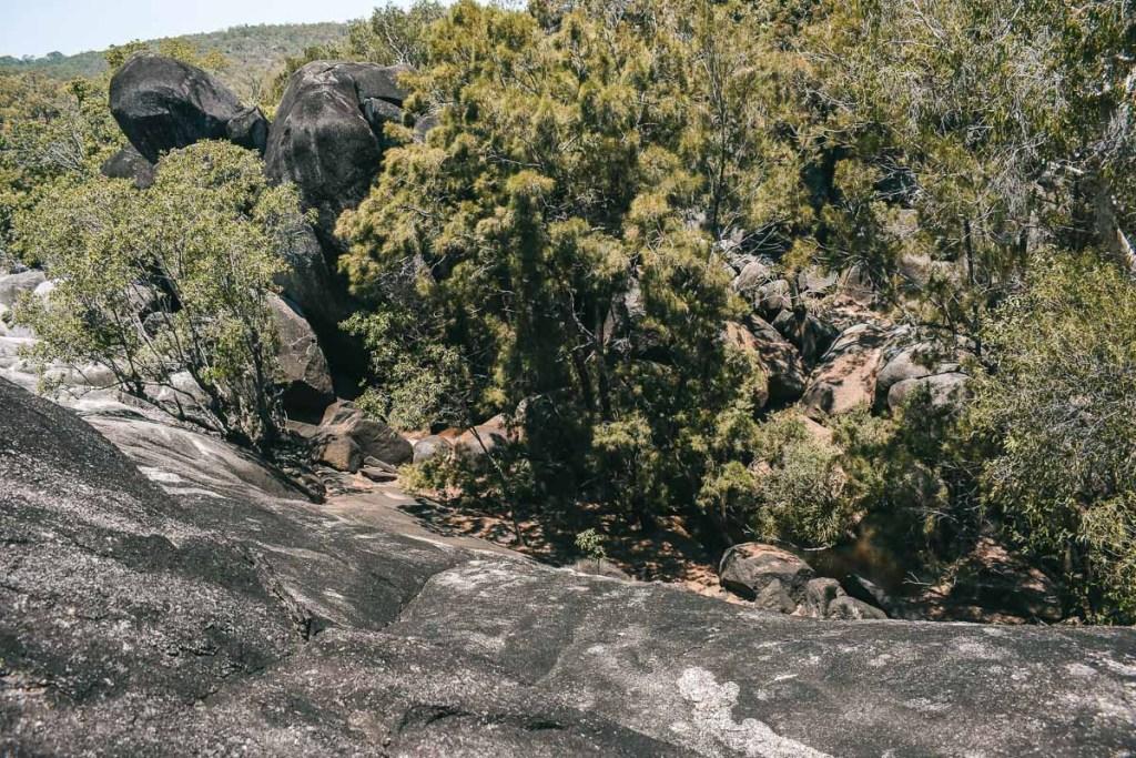 granite gorge mareeba views