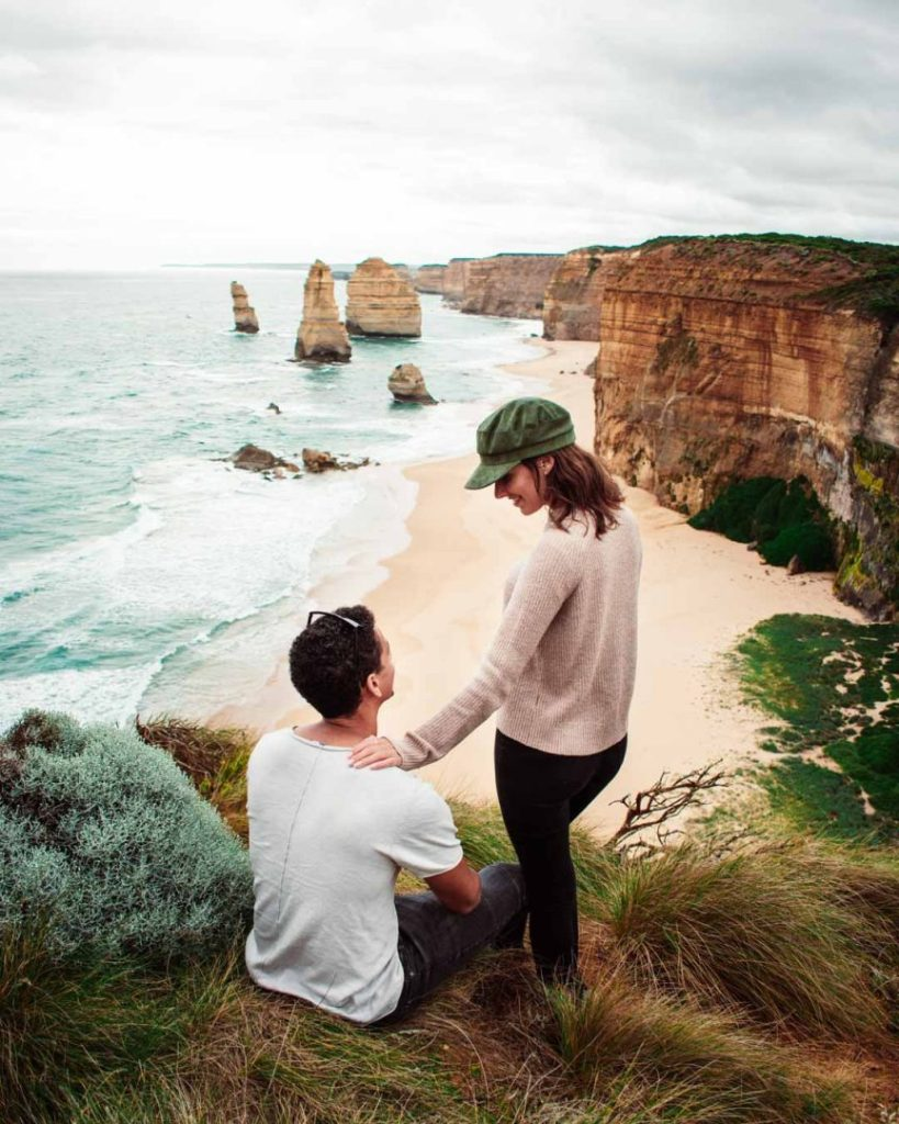 The 12 Apostles - 2 day great ocean road itinerary
