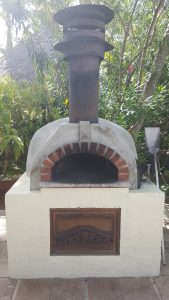 pizza oven tampa