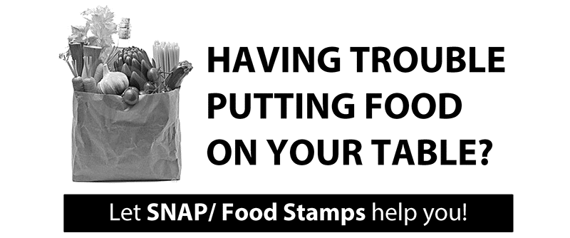 How Apply Ebt Food Stamps