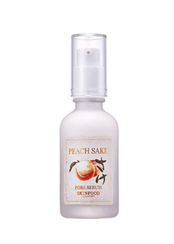 Peach Sake Serum For Oily Skin