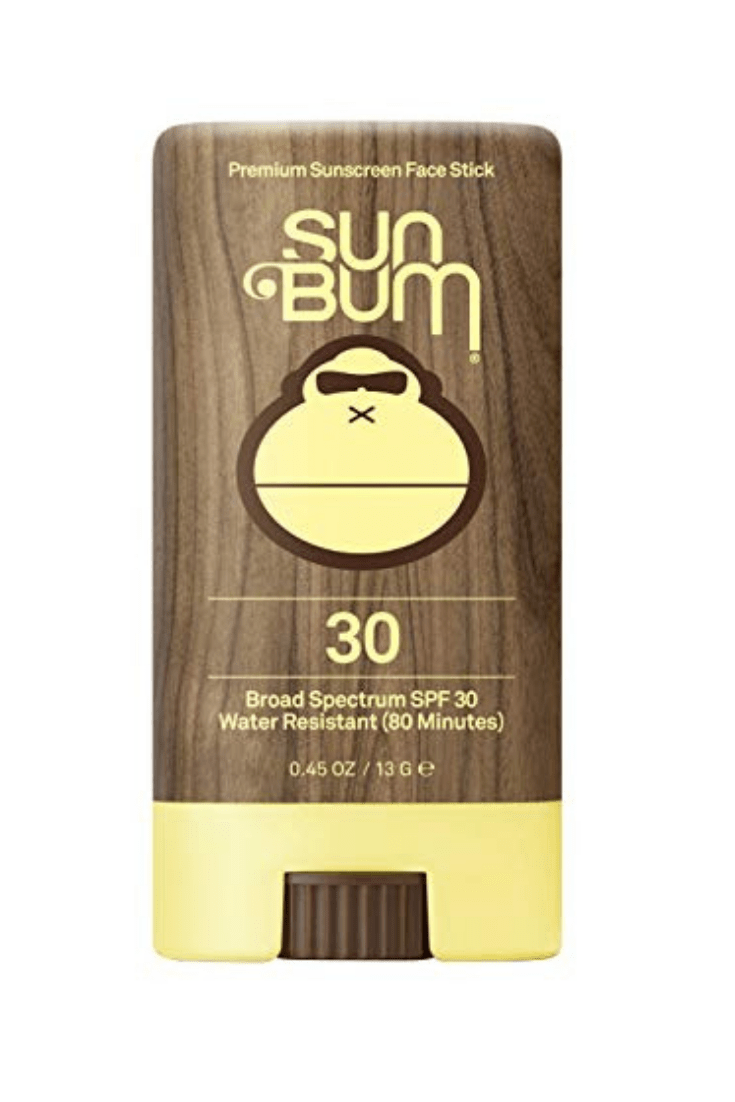 Sun Bum Sunscreen  FaceStick SPF 30