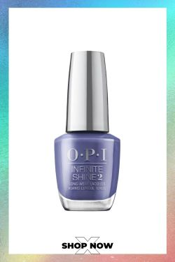 periwinkle nail color