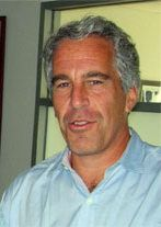 Jeffrey Epstein Harvard University