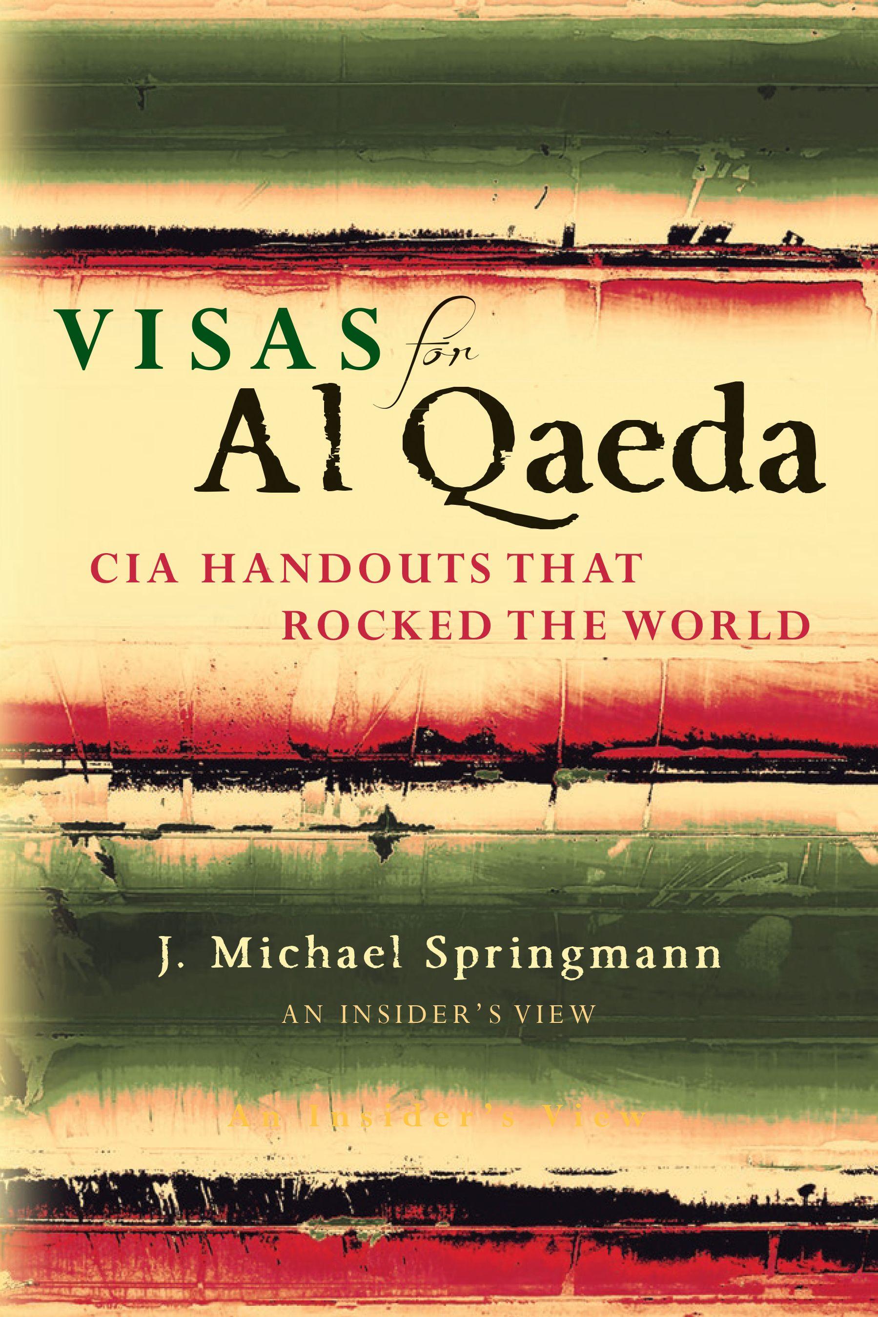 Michael Springman Book Cover